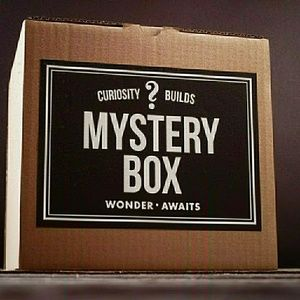 Makeup & Beauty Product Mystery Box